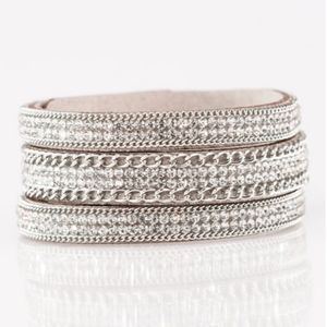 Paparazzi Wrap Bracelet